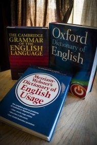 Słowniki języka angielskiego